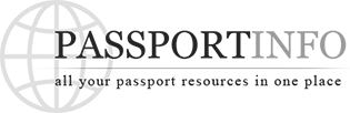 Passport Info - all your passport resources in one place