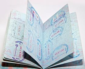 Add additional pages to your US passport fast