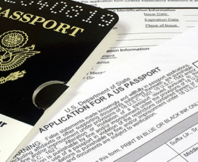 DS-11 Application Form for Obtaining New Passport