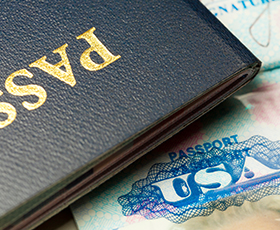 Information on US Passport Acceptance Agents