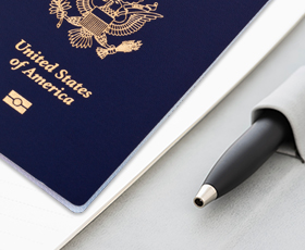 Get the US passport instructions