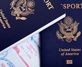 Get expedited service for a second passport