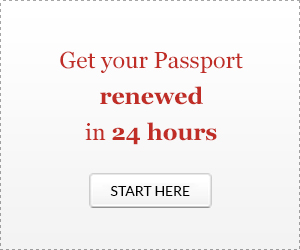 Click here to get your Passport Renewed in 24 hours