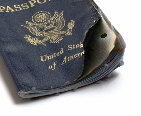 Renew or Replace your US Damaged Passport