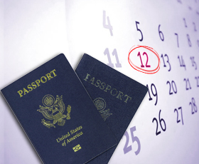 Know about Six Month Rule to confirm your valid passport is really valid