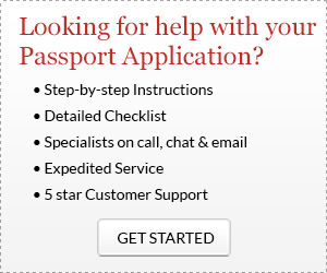 Get Help to Avoid Common Passport Application Mistakes