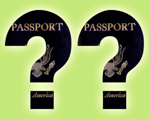 US passport related queries with answers