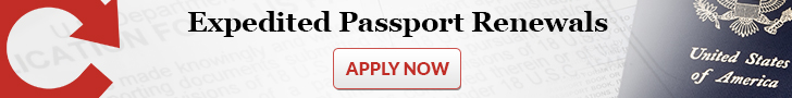 Click here to expedite your passport renewal