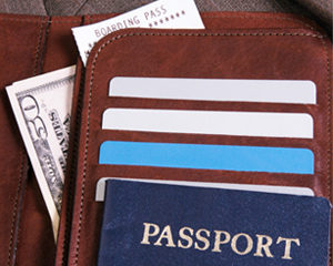 Tips to keep your passport safe from being damaged, when you are traveling
