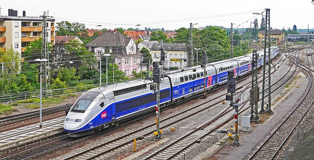 Stay updated about the train strikes in France for hassle free travel within Europe