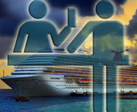 New passport technology for cruise travelers to skip the waiting at custom clearance