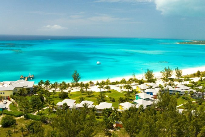 Club Med resorts are known for the best activities and sports in Caribbean