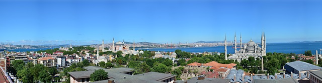 Requirements and process to obtain visa for Istanbul, Turkey
