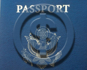 Passport fees guide