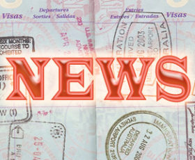 Passport News