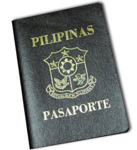 Renew your Philippines passport