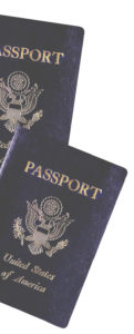 Big passport news for second valid passports!