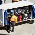Your tablet and laptop will have to go in checked baggage