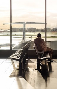 What should you do if you are bumped from your flight?
