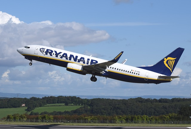 Ryanair - Irish low-cost airline