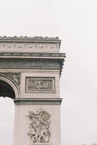 Visiting Paris for business? Register your trip!