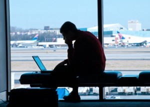 Will you need to check your laptop on your next flight?