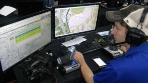 Air traffic controllers are on the ground, keeping you safe in the air!