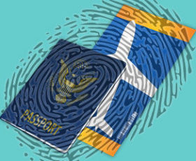 Biometrics may replace your passport and boarding pass