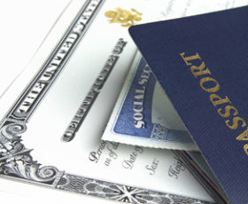 Need help with proof of citizenship for your passport?