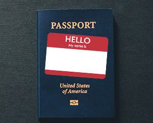 Passport name changes demystified