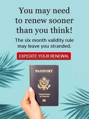How to Get a Passport Card - Passport Card Services