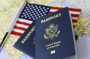 Find a U.S. Passport Expediting Specialist